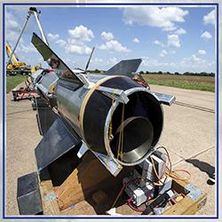 AccessAerospace - Space and Aerospace Marketplace - Rockets
