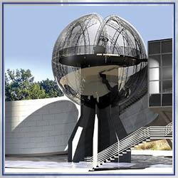 AccessAerospace - Space and Aerospace Marketplace - Observatory
